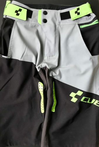 Cube Action Essentials MTB short front