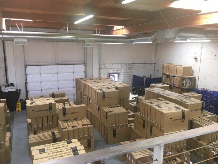 Islabikes Portland office to close