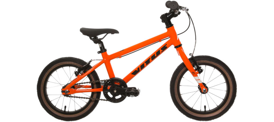 "14/""High quality 3-4 years old girls/' children/'s bike bicycle with protect wheels"