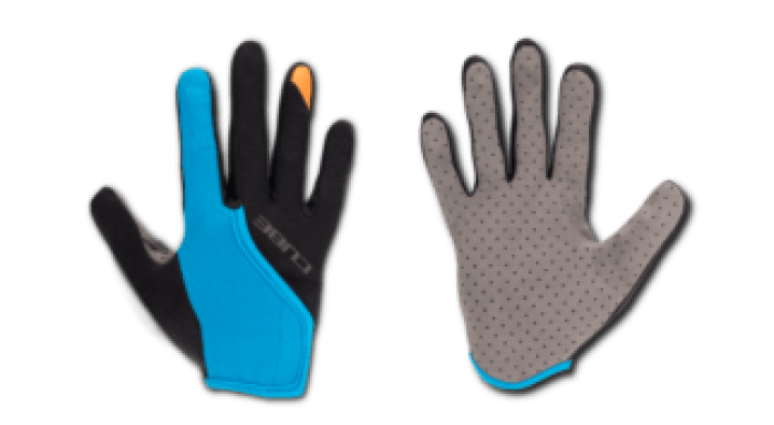 Cube Junior Action Team gloves