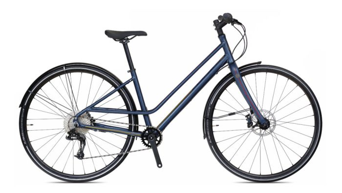 Islabikes adult road bike for old people