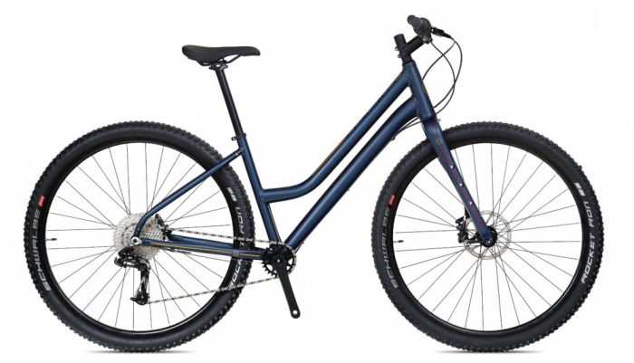 Mountain bike for an old person by Islabikes