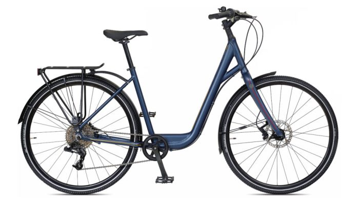 Islabikes adult bike range - Icons - Joni urban bike