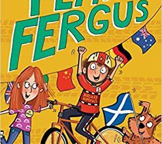Flying Fergus 10