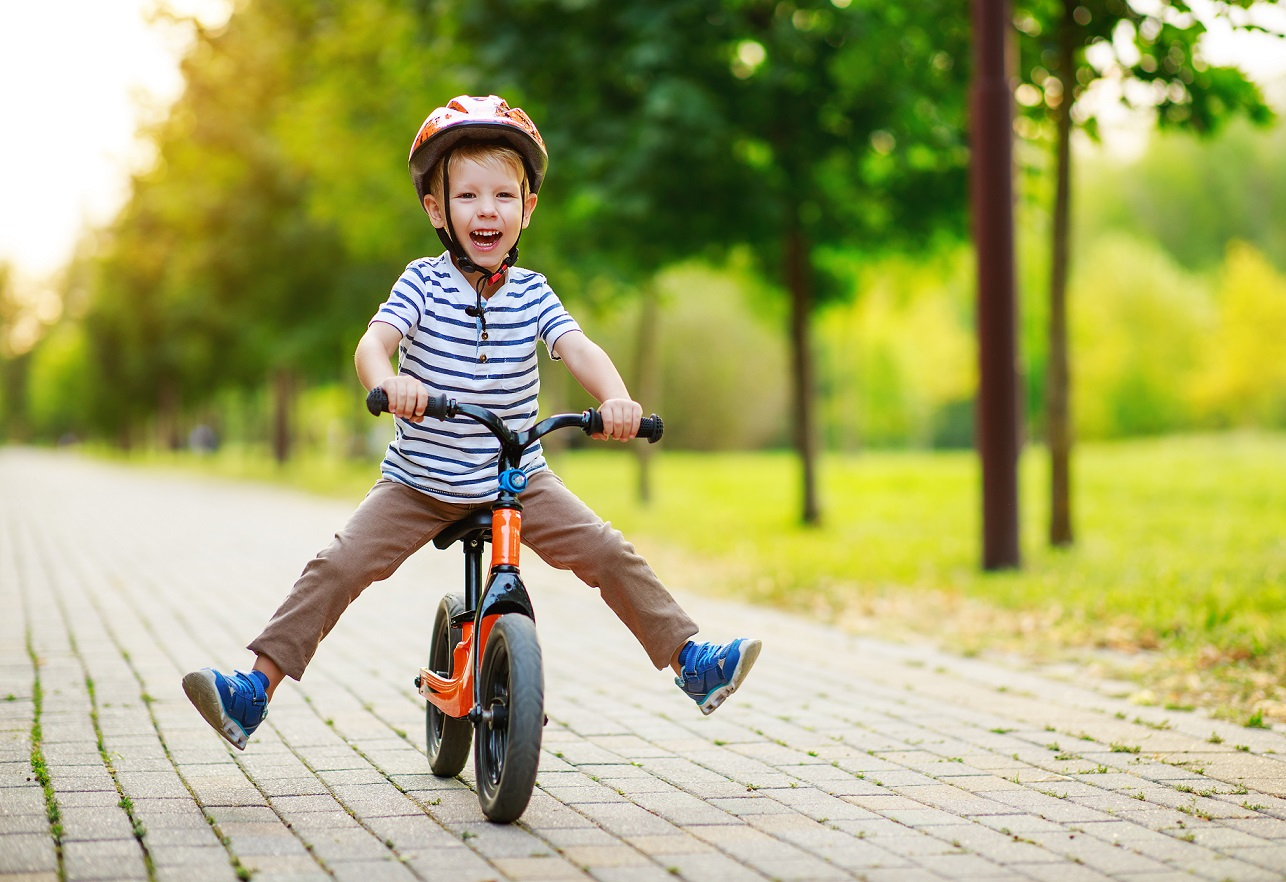 10 things you need to know when buying a balance bike for your toddler