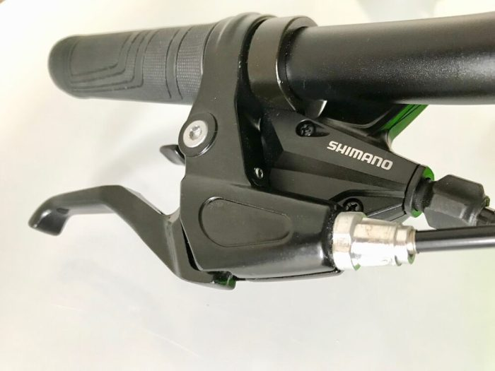 Giant ARX 20 kids bike brake lever