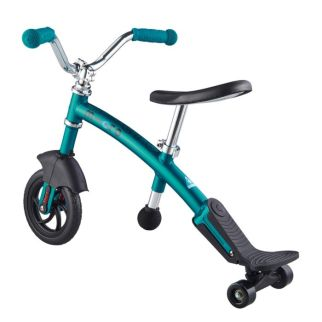 Micro Balance Bike launched