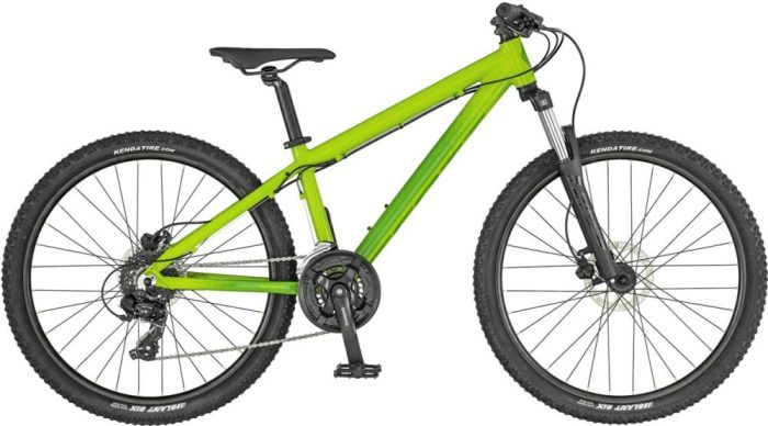 Scott Roxter 610 26 inch wheel kids mtb