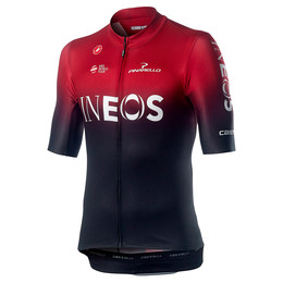 Team Ineos jersey