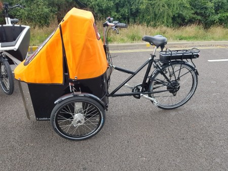 Choosing the best cargo bike for your family - Cycle Sprog