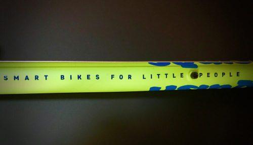 Squish MTB 26 - Smart Bikes line