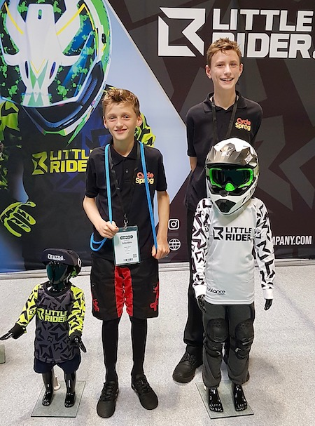 Cycle Show 2019 - Little Rider meets Cycle Sprogs