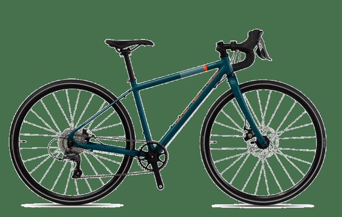 Isla Bike - Luath 26