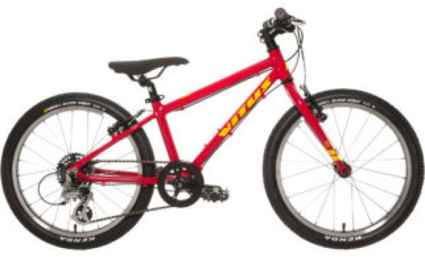 Vitus 20 cheap kids bike Christmas 2019
