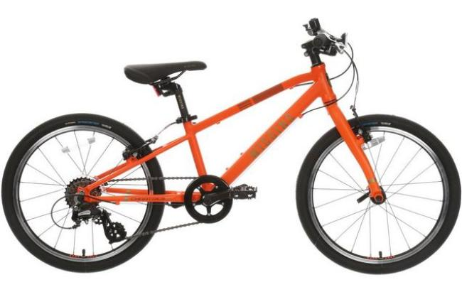 Wiggins Chartres 20 inch kids bike - a cheaper alternative to Islabikes