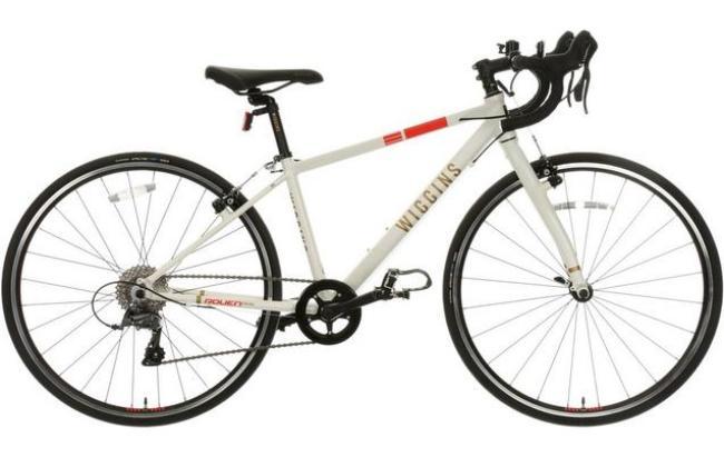 Wiggins Rouen ADV Junior Road Bike - 26 inch