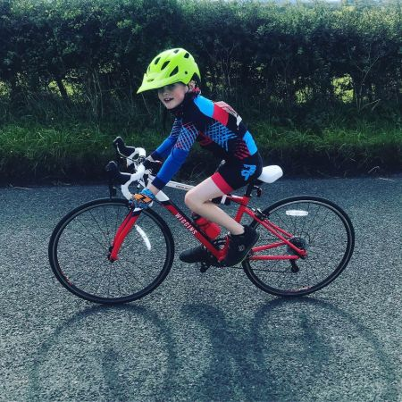 ShredXS kids road cycle shorts and jersey Shred XS coupon code