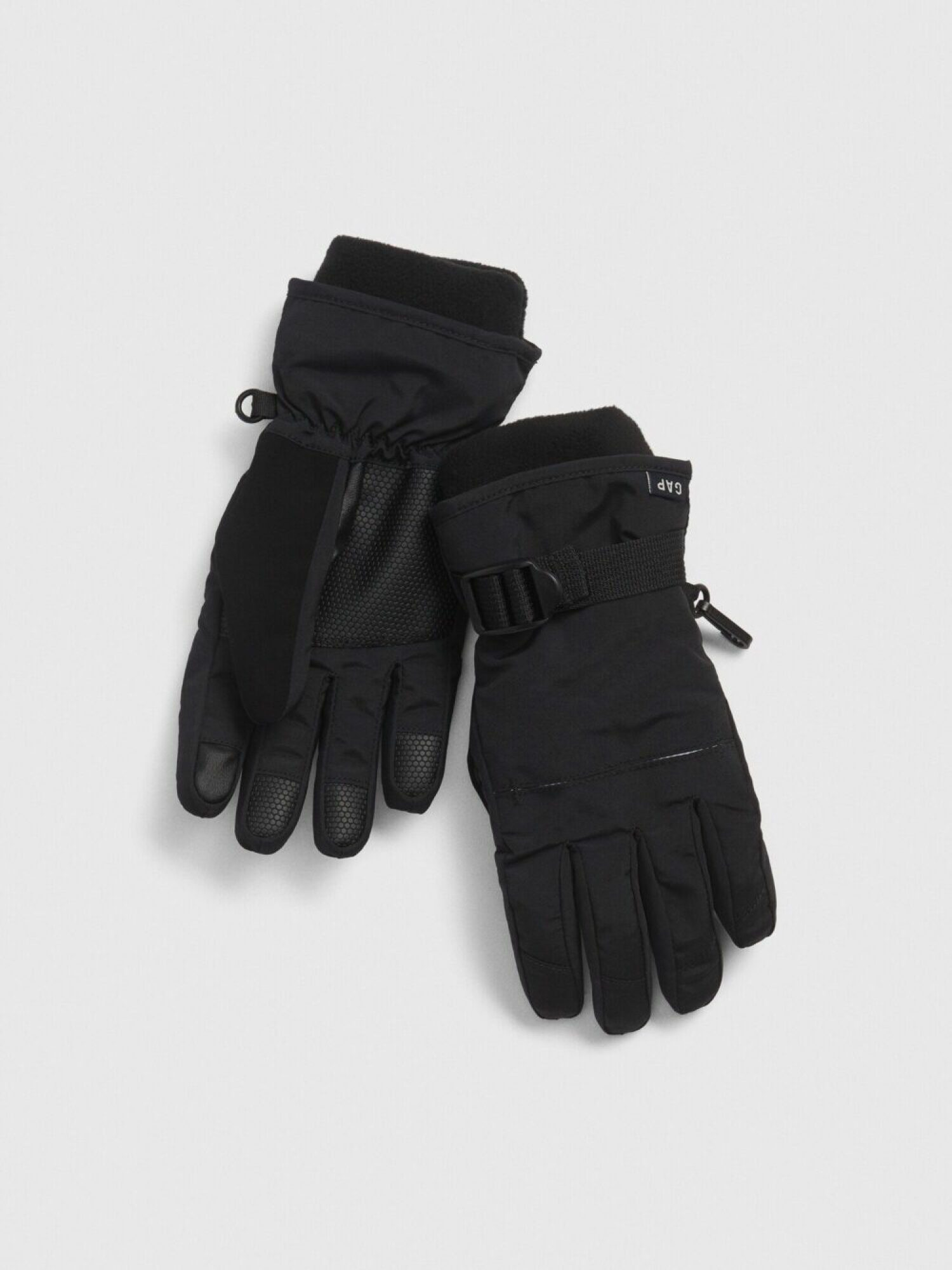 Gap Kids Cold Control Gloves - great for winter cycling