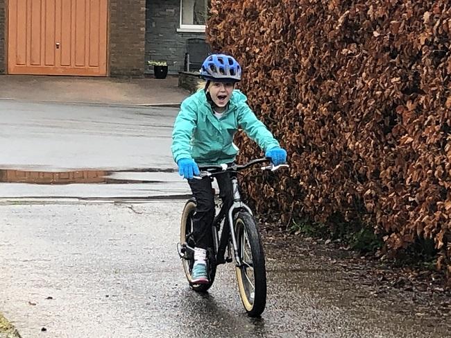 Vitus 20+ Kids bike