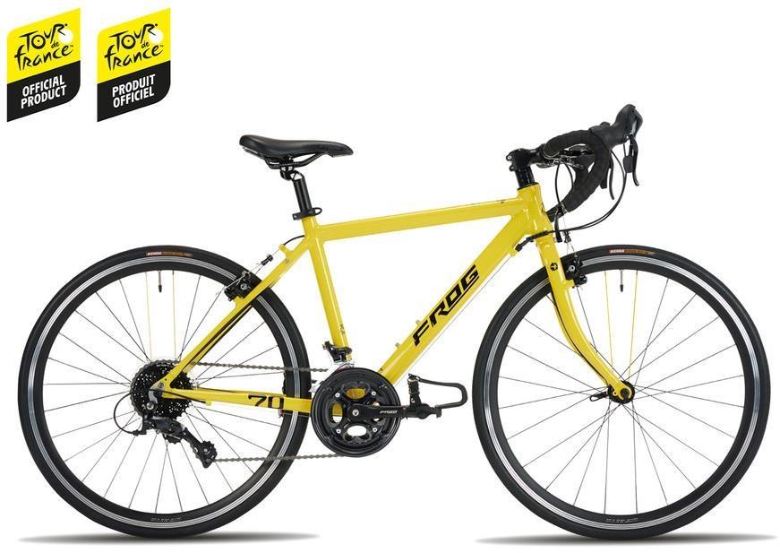 Tour de France Kids Road Bike from Frog Bikes