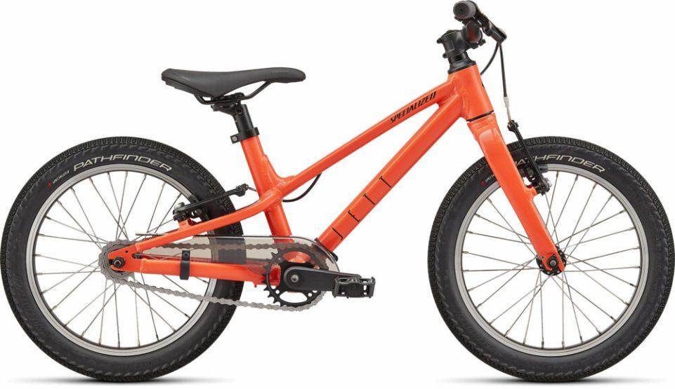 Specialized Jett 16 kids bike