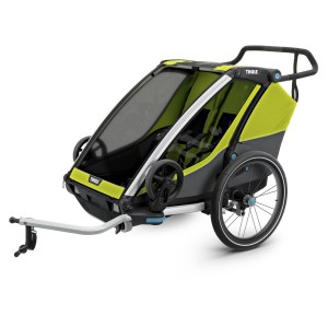 Thule Chariot Cab 2019