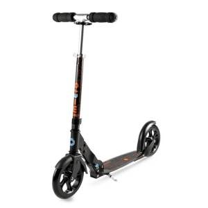 Micro Scooter Black SA0034