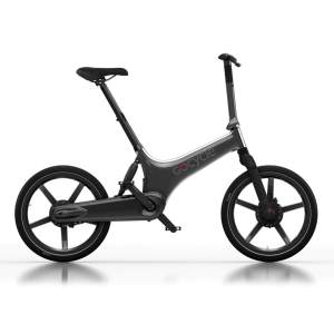 Gocycle G3C Carbon
