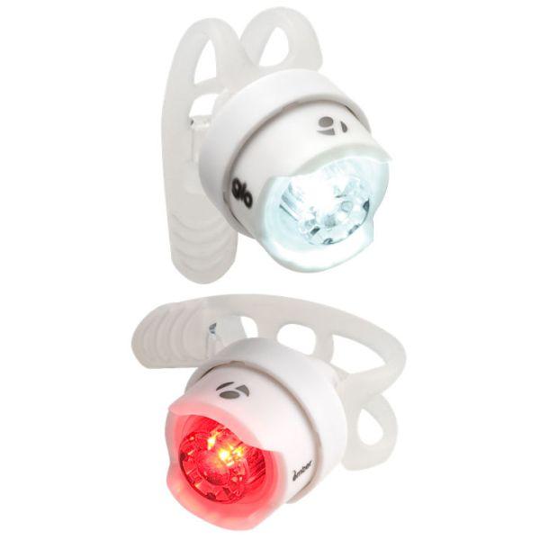 Bontrager Glo/Ember Beleuchtungsset