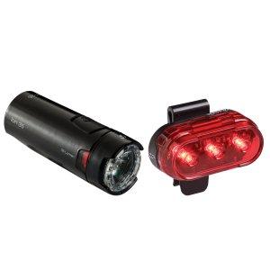 Bontrager Ion 35/Flare 1 Light Set