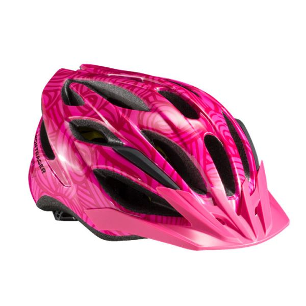 Bontrager Solstice MIPS Youth CE