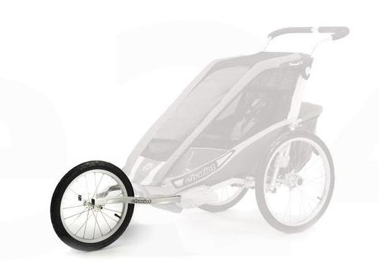 Chariot CTS Jogger-Set bis 2016