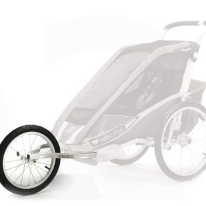 Chariot CTS Jogger-Set bis 2016