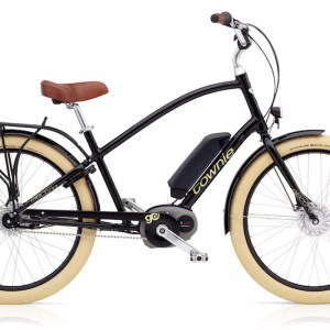 Electra Townie Go Mens