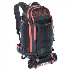 evoc Trail Builder 30L