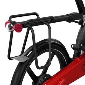 Gocycle Gepäckträger