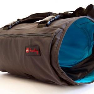 Henty Wingman Duffelbag Standard