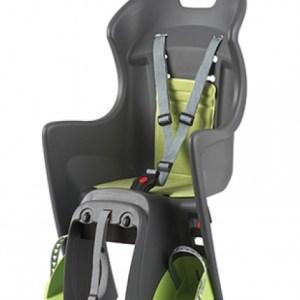 Kindersitz Boodie CFS Gepäckträger Befestigungssystem