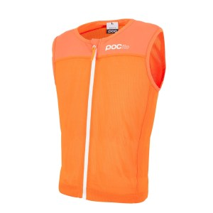 POCito VPD Spine Vest Orange