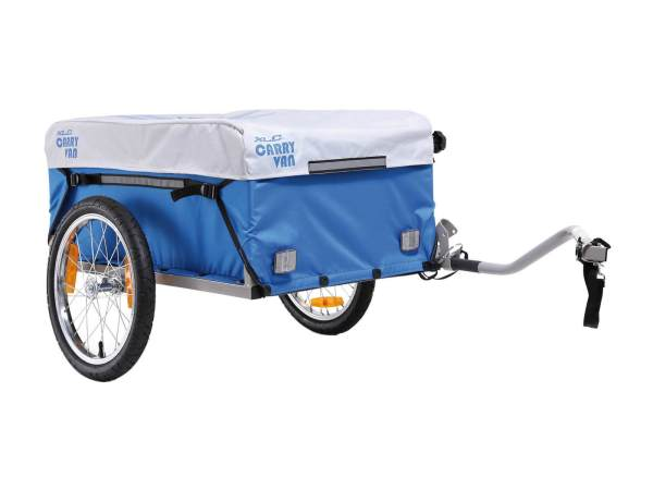 XLC Carry Van Transportanhänger
