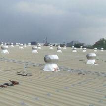 harga ventilator atap