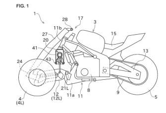 Schematics of Kawasaki's Concept J