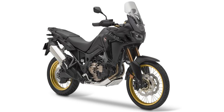 Top Automatic Motorcycles You Can