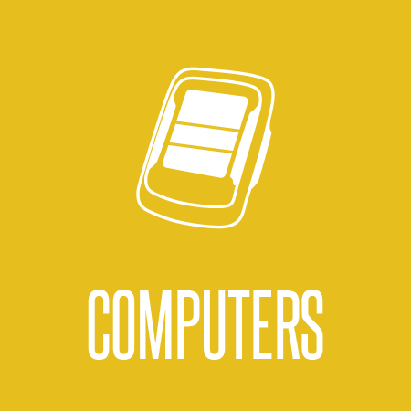 Computers - HRM