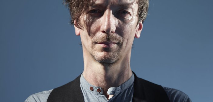 Watch the video for Hauschka's 'Constant Growth Fails'