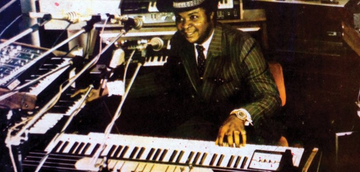 RIP William Onyeabor: The great mysterious Nigerian musical visionary