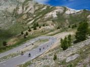 Col d'Izoard Bike Day 2014