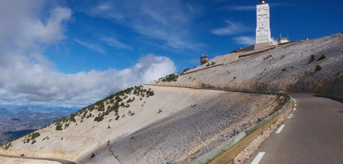 Mont Ventoux – A More Detailed Look