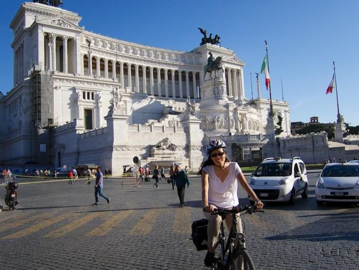Monument Vittorio Emanuele II