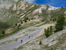 Col d'Izoard: Bike-only Day 2014
